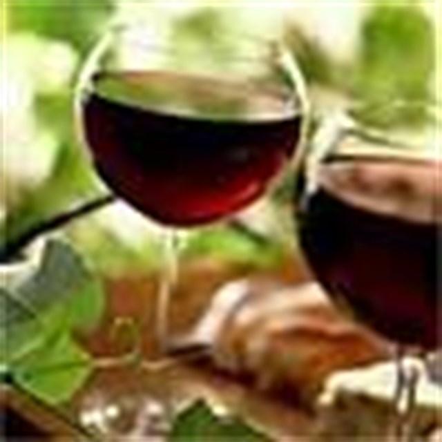 Şarap ve Yemek